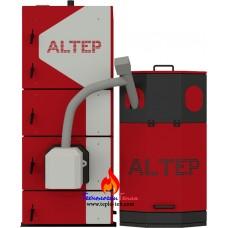 Твердотопливный котел Altep DUO UNI Pellet Plus 150