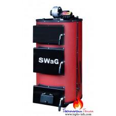 Твердотопливный котел SWaG Classic 15